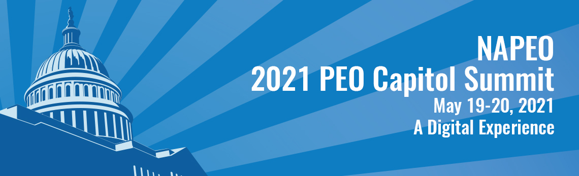 PEO Capitol Summit 2021